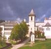 Manastiri din Judetul Valcea - Manstirea Hurezi
