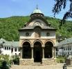 Manastiri din Judetul Valcea - Manstirea Cozia